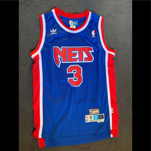 buy online 785ca 3e716 Drazen Petrovic jersey size m